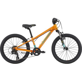"Cannondale Trail 20"" Kinder crush"